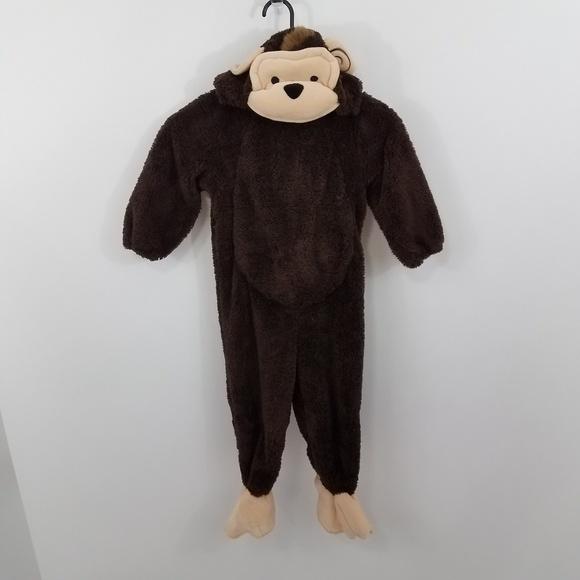 805440834 Koala Kids Costumes | Costume Monkey 3t Toddler Child Kids | Poshmark